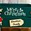 Thumbnail: Personalised Large Christmas Crate - Christmas Box