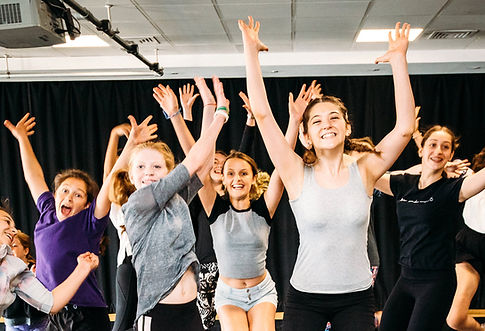 West End Workshop Day London Summer