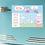Thumbnail: Personalised Potty & Toilet Training Chart
