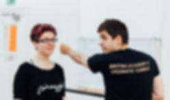 Stage Combat Workshops
