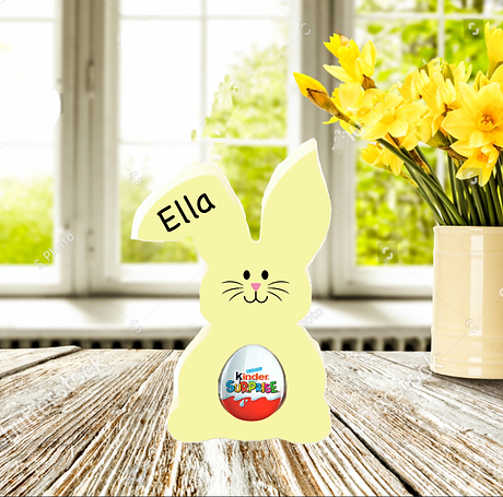 personalised Easter gifts for kids