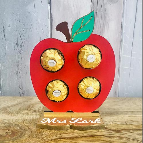 Teacher Gift - Ferrero Apple