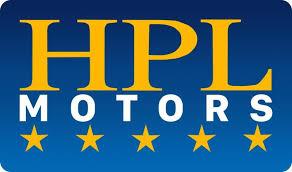 HPL Motors