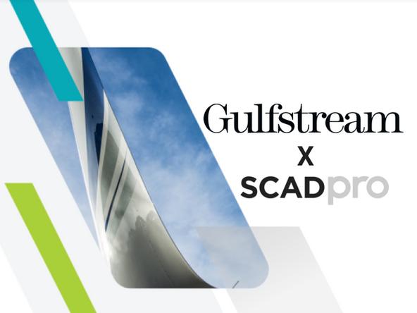 Gulfstream x Scadpro
