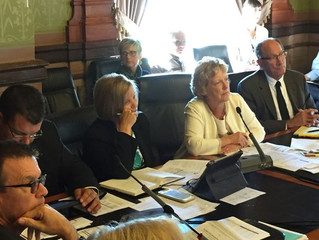 Register: Pay Medicaid bills quickly, legislators tell managers