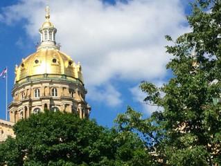KCRG: Sen. Liz Mathis: Iowa's Medicaid system in 'state of emergency'