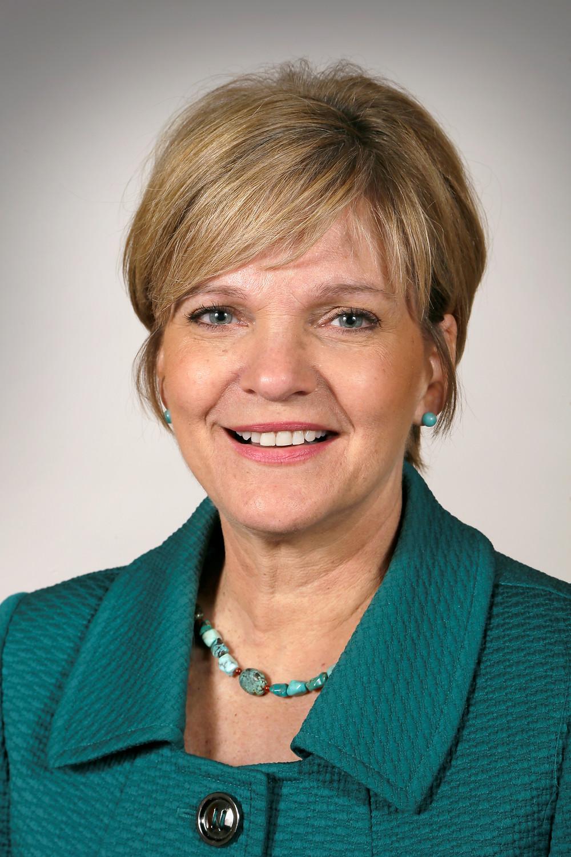 Senator Liz MAthis