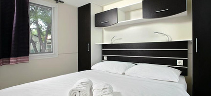 Bedroom 1 (with double bed)