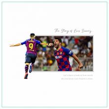 Story of Suarez
