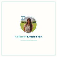 Stories Around Us - Ft. Khushi Shah