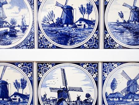 Delfts Blauw: Zó is het ontstaan