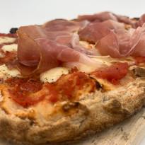 Parmigiana Pizza