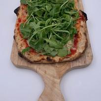 Capretta Pizza