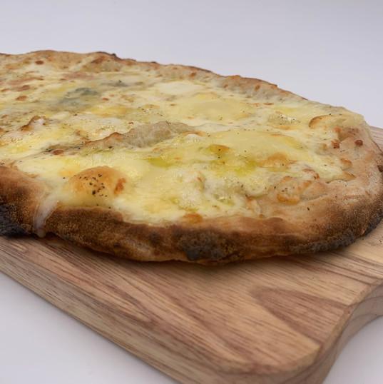 Caseara Pizza