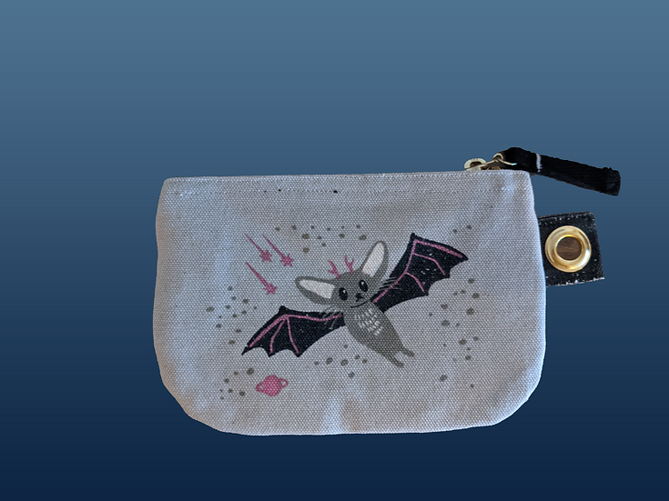 Beasties Pouch