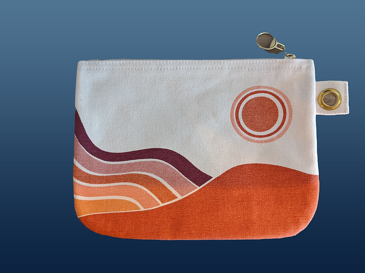 Solstice Pouch