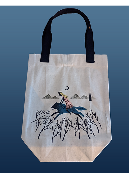 Mighty One Tote