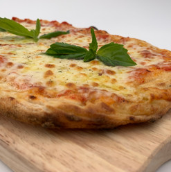 La Vera Pizza Margherita