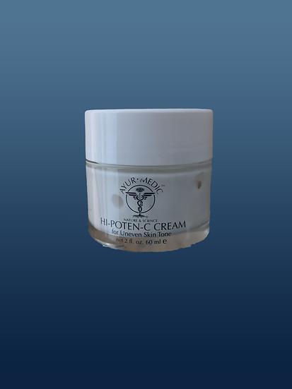 Hi-Potenc-C  Cream