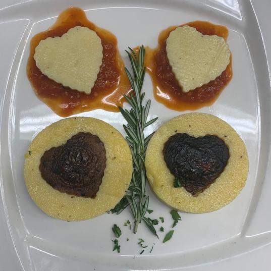 Valentine's Pasta