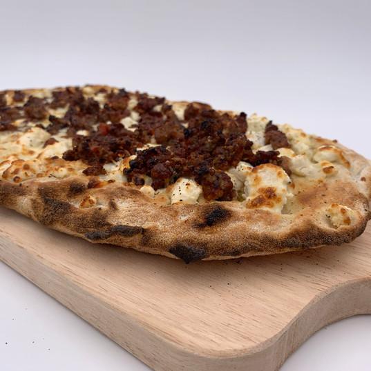 Affumicata Pizza