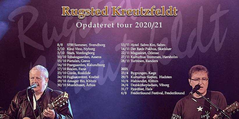 Tour plan 2020 2021 opdateret 1 juli 202