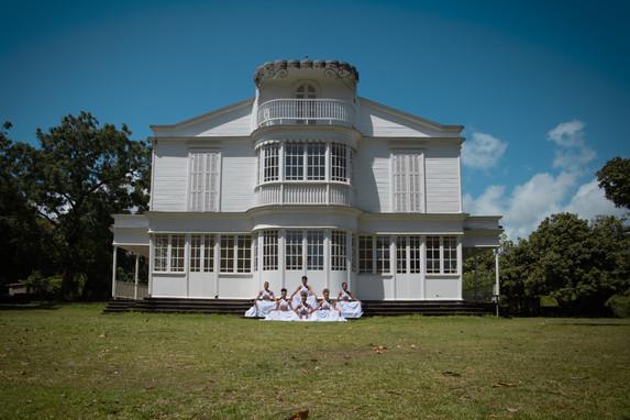 Maison Valliamé