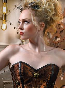 Nicole Rae Styer by Tony Filson