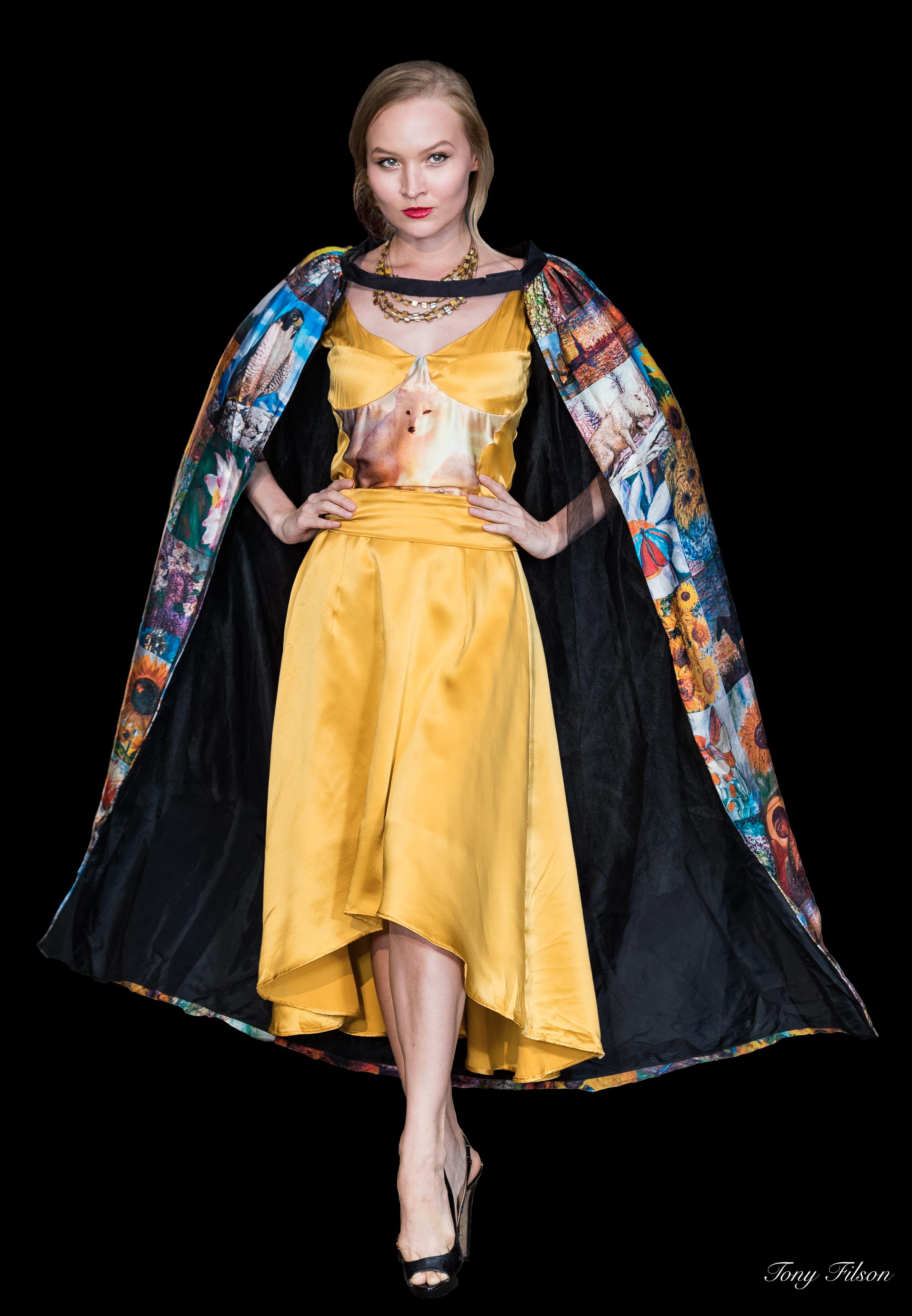 Stefaniya Makarova - Model