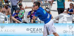 Aruba Beach Tennis BTA