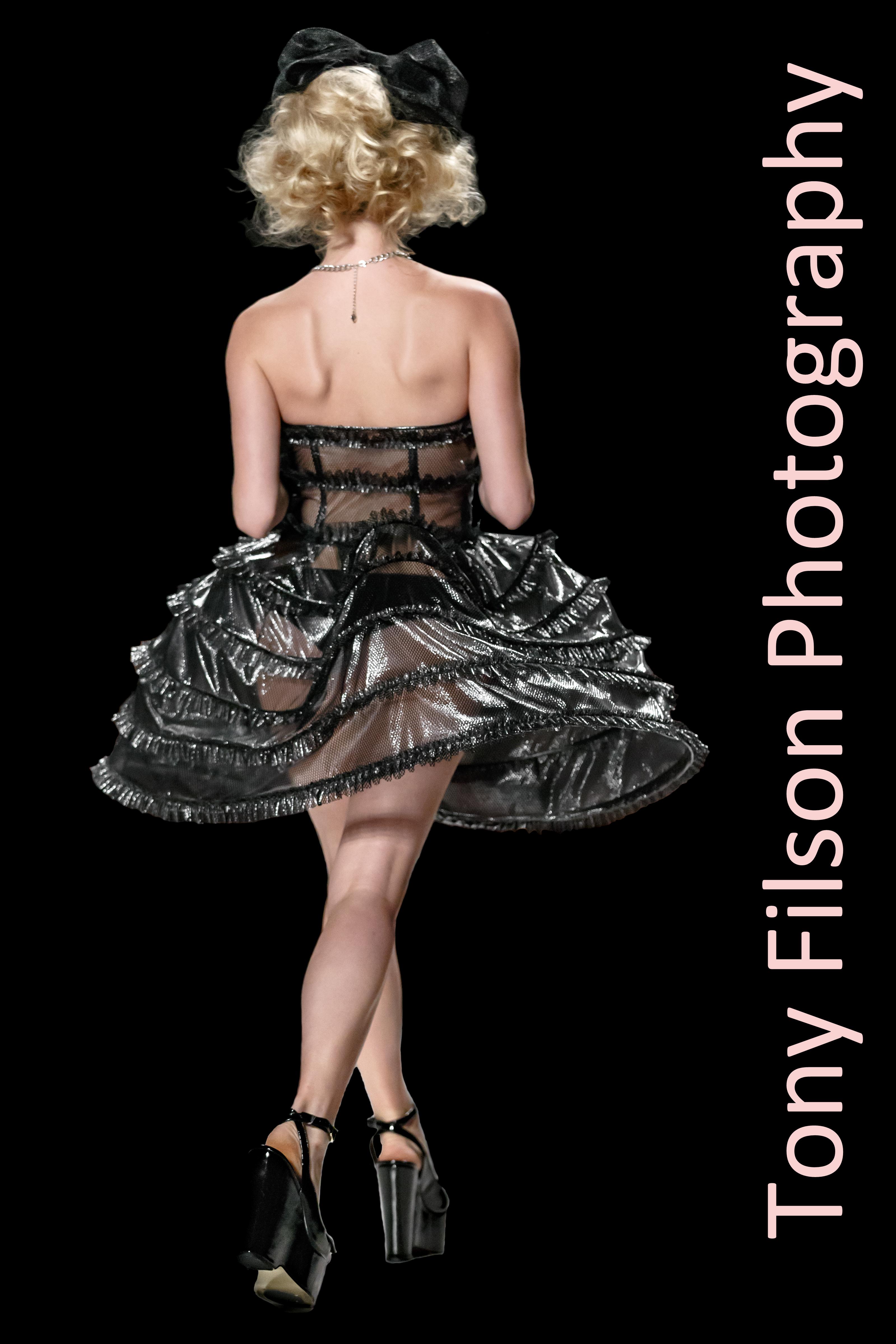 NYFW Photographer | Tony Filson NYFW