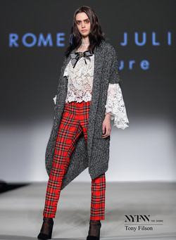 Romeo and Juliet Couture