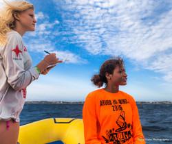 Kitesurfing Fine Art Photography