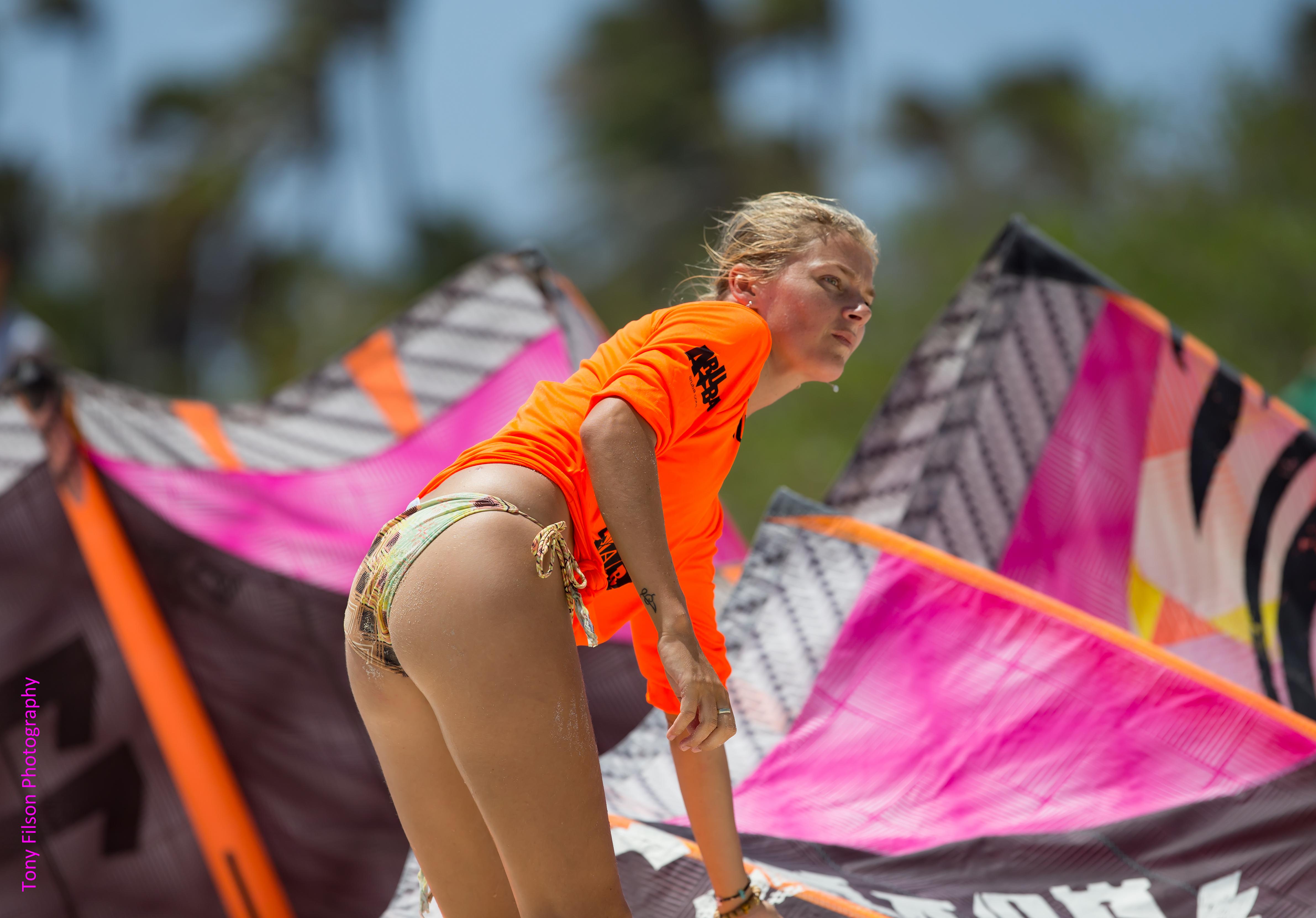 Beach Life Editorial