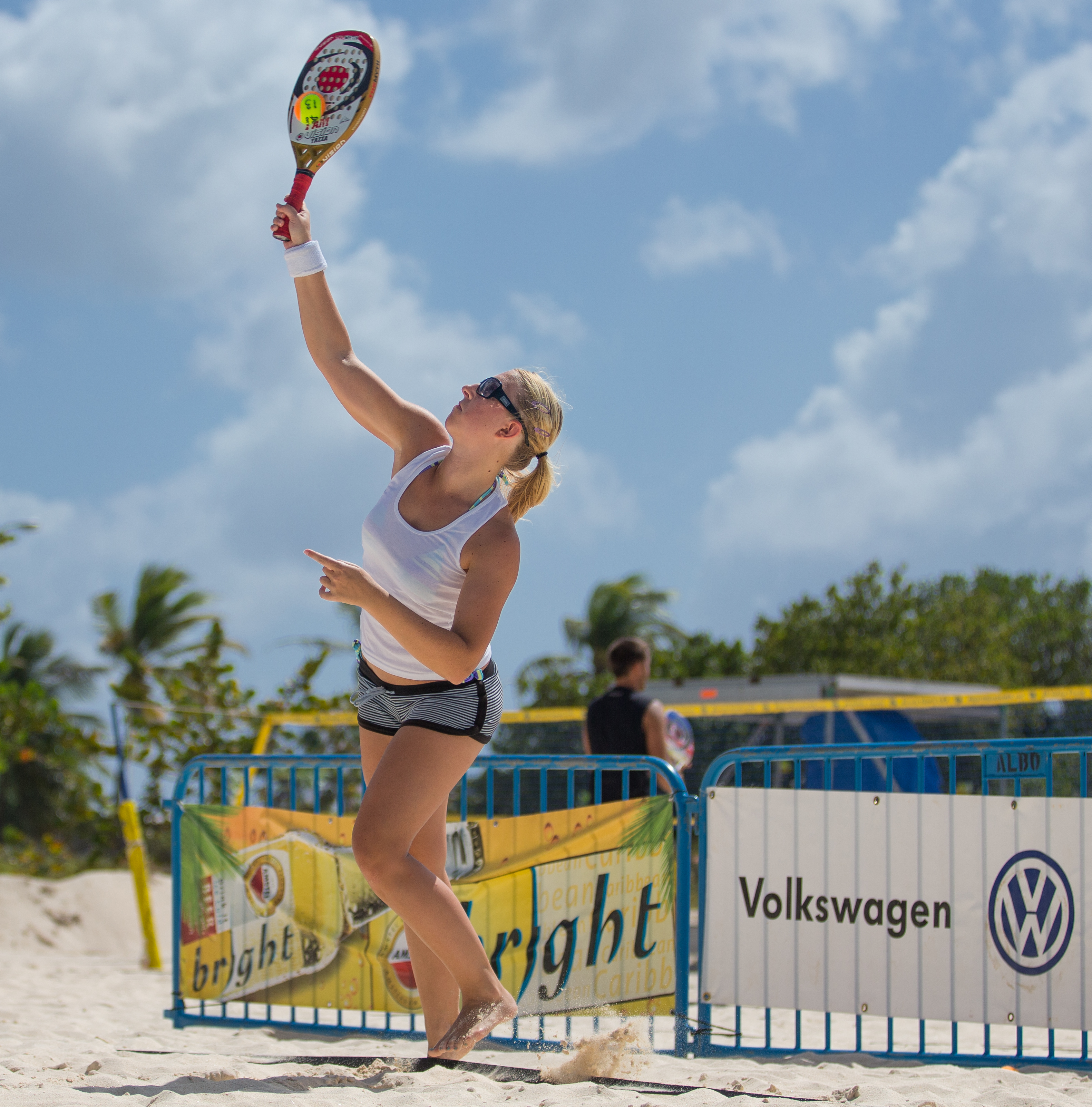 A73Q6677.jpg Beach Tennis in Aruba
