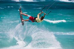 Hi-Winds Kitesurfing Aruba