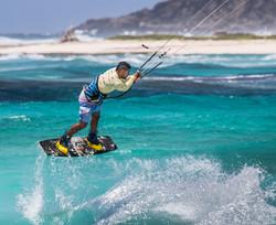 Hi-Winds Boca Grandi Aruba 2014