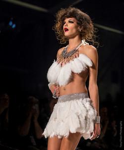 Runway Fashion by Tony Filson NYFW