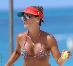 Beach Tennis Aruba