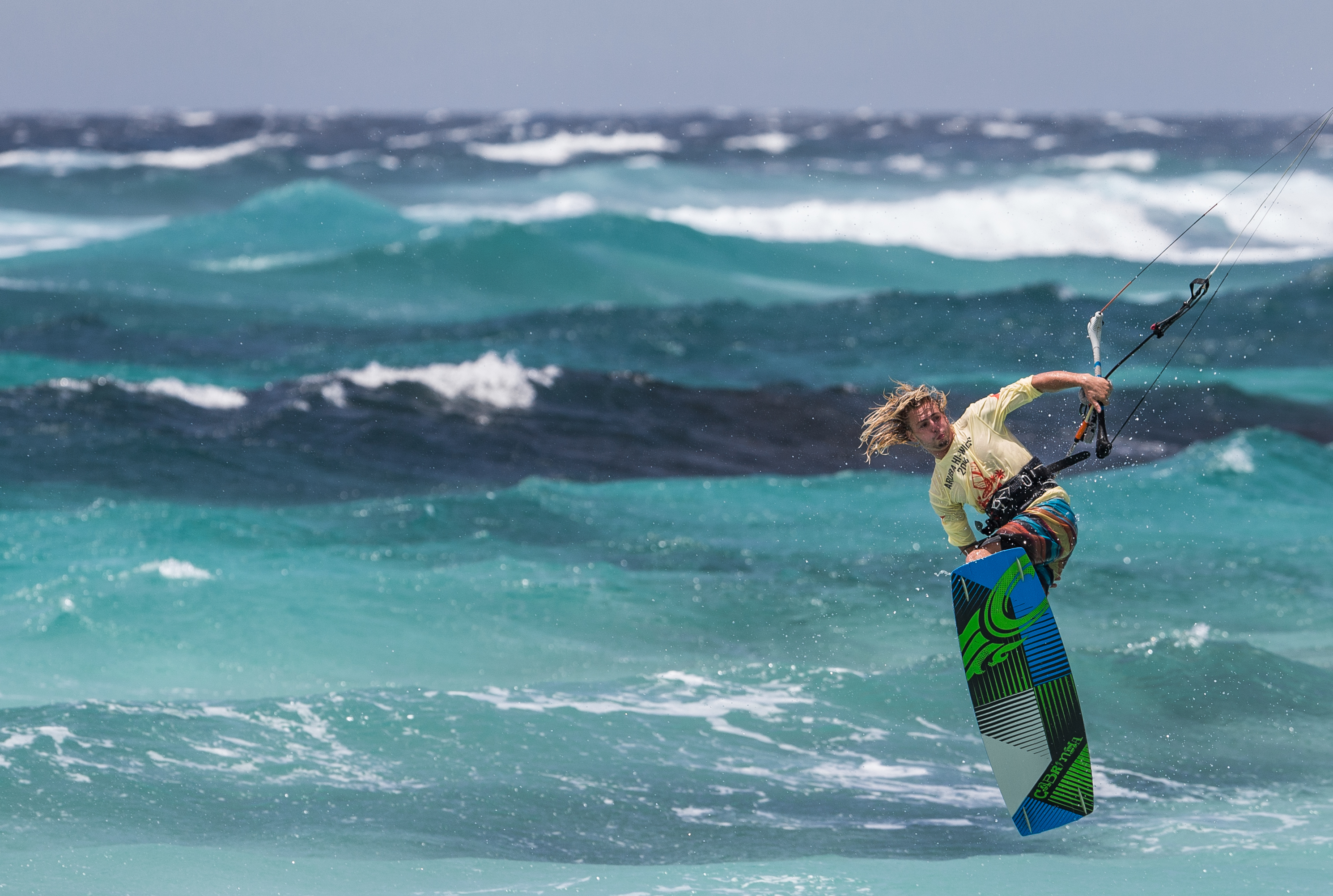 Kitesurfing | Fine Art Photography
