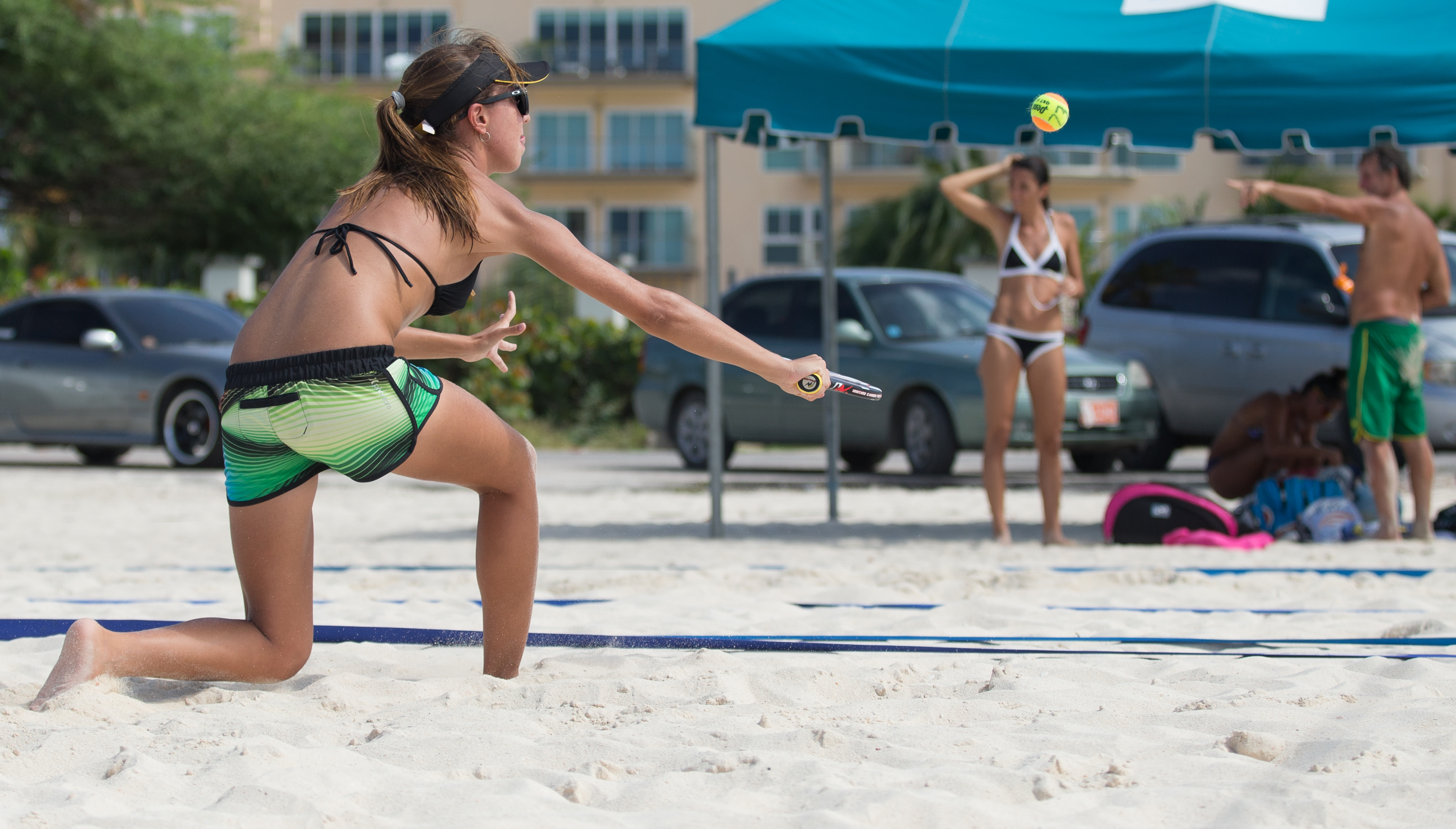 A73Q6852.jpg Beach Tennis in Aruba