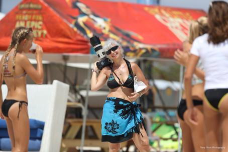 Behind the scenes at Aruba Hi-Winds