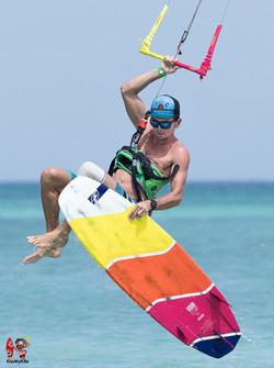 Diego Barber Grootin Aruba