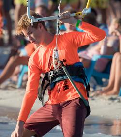 Max Meijer at Aruba Hi-Winds