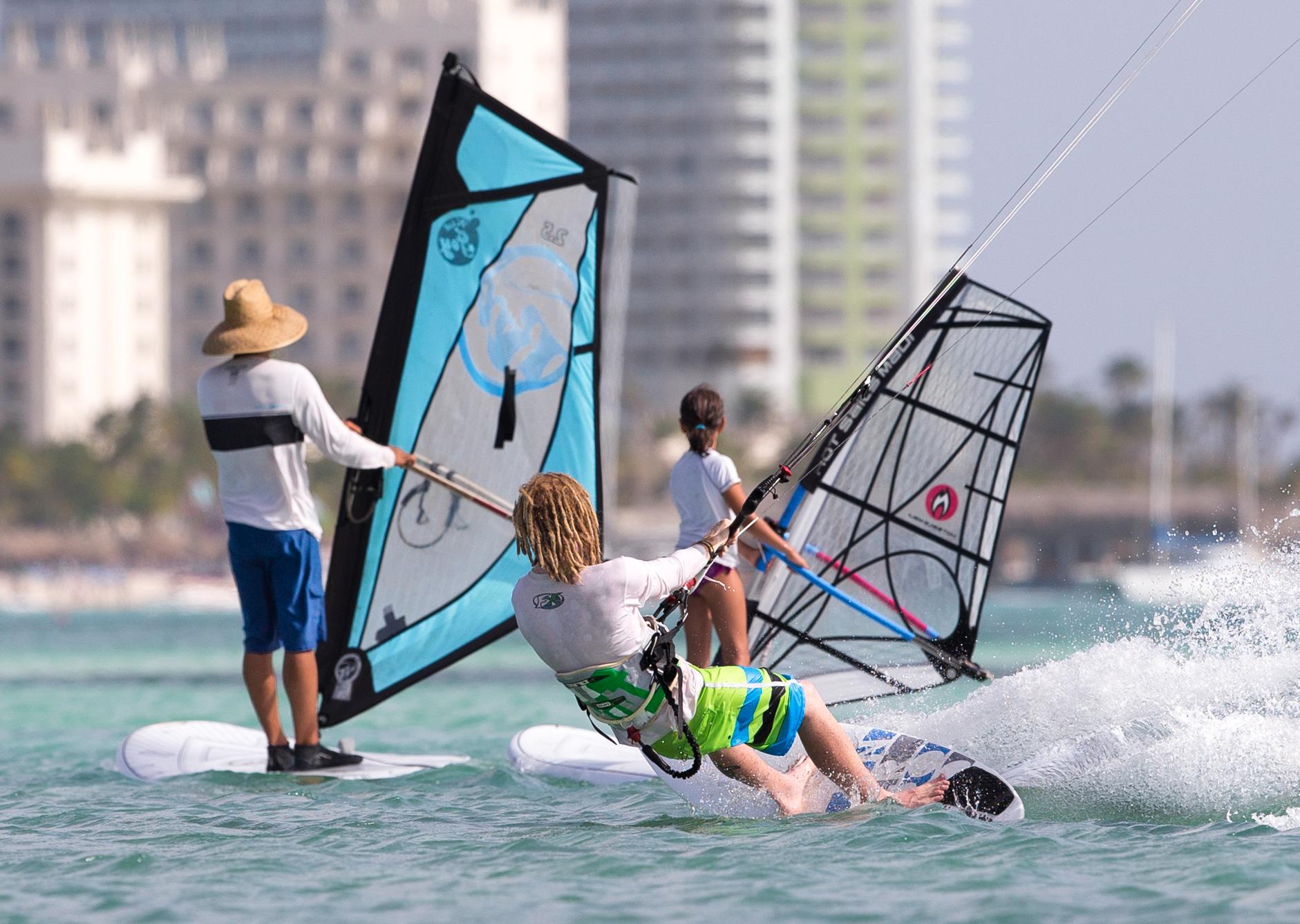 A73Q5935 Water Sport Traffic Jam