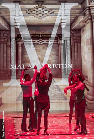 Malan Breton | InStyle NYFW