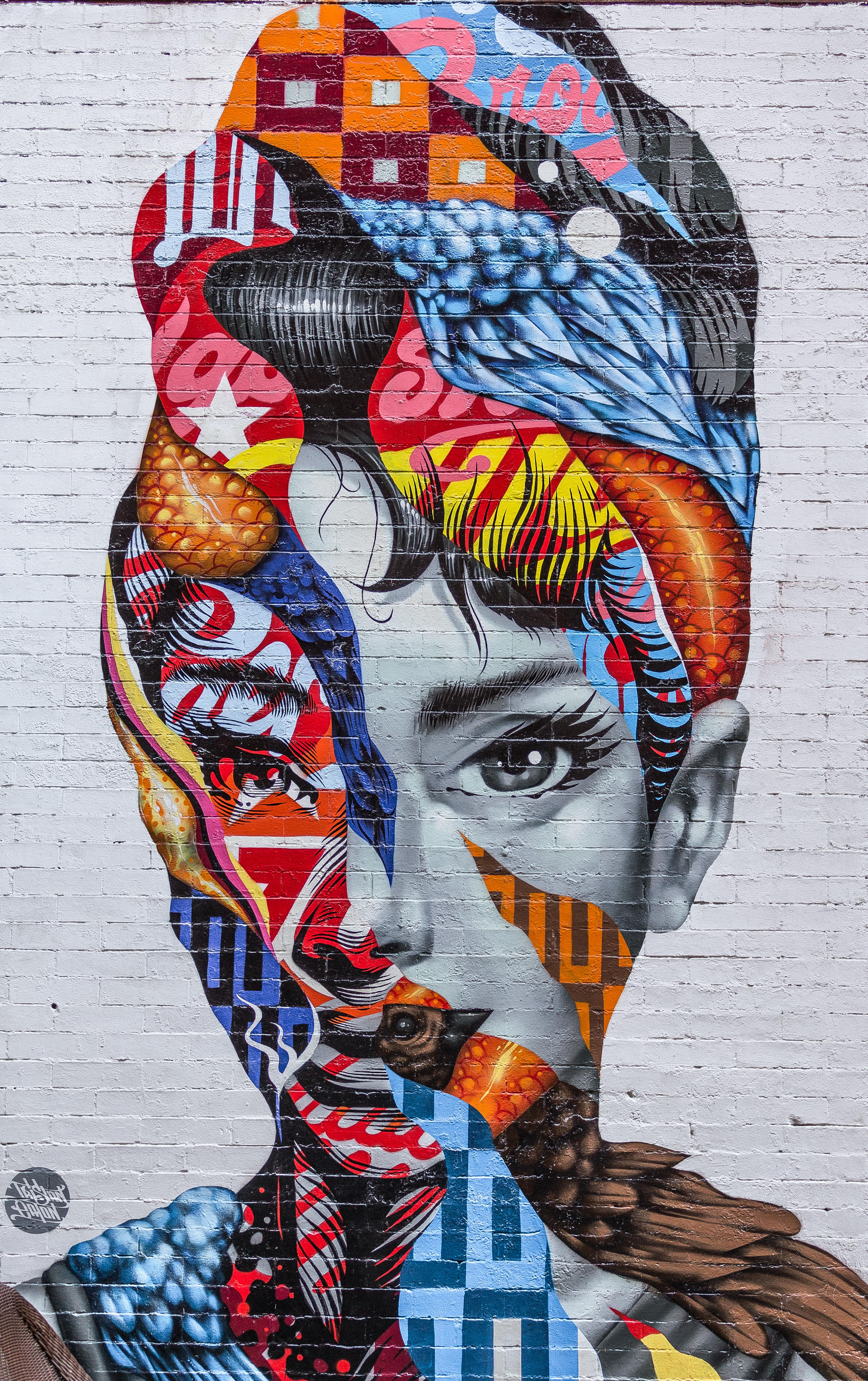 NYC Street Photography Tony Filson