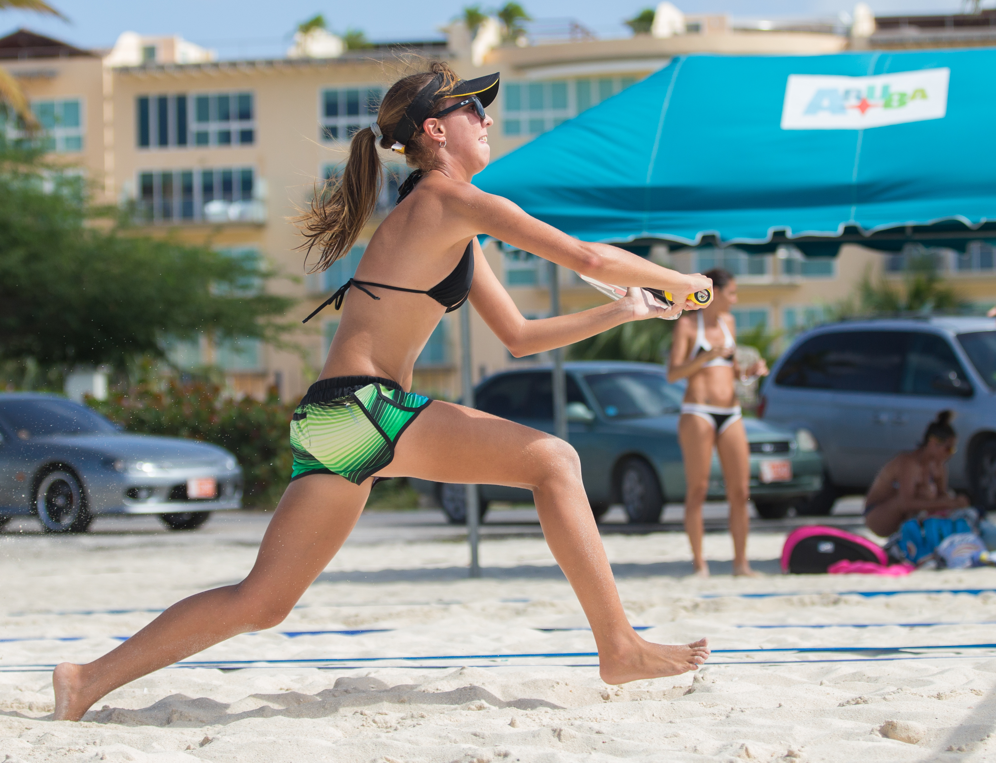 A73Q6857.jpg Beach Tennis in Aruba
