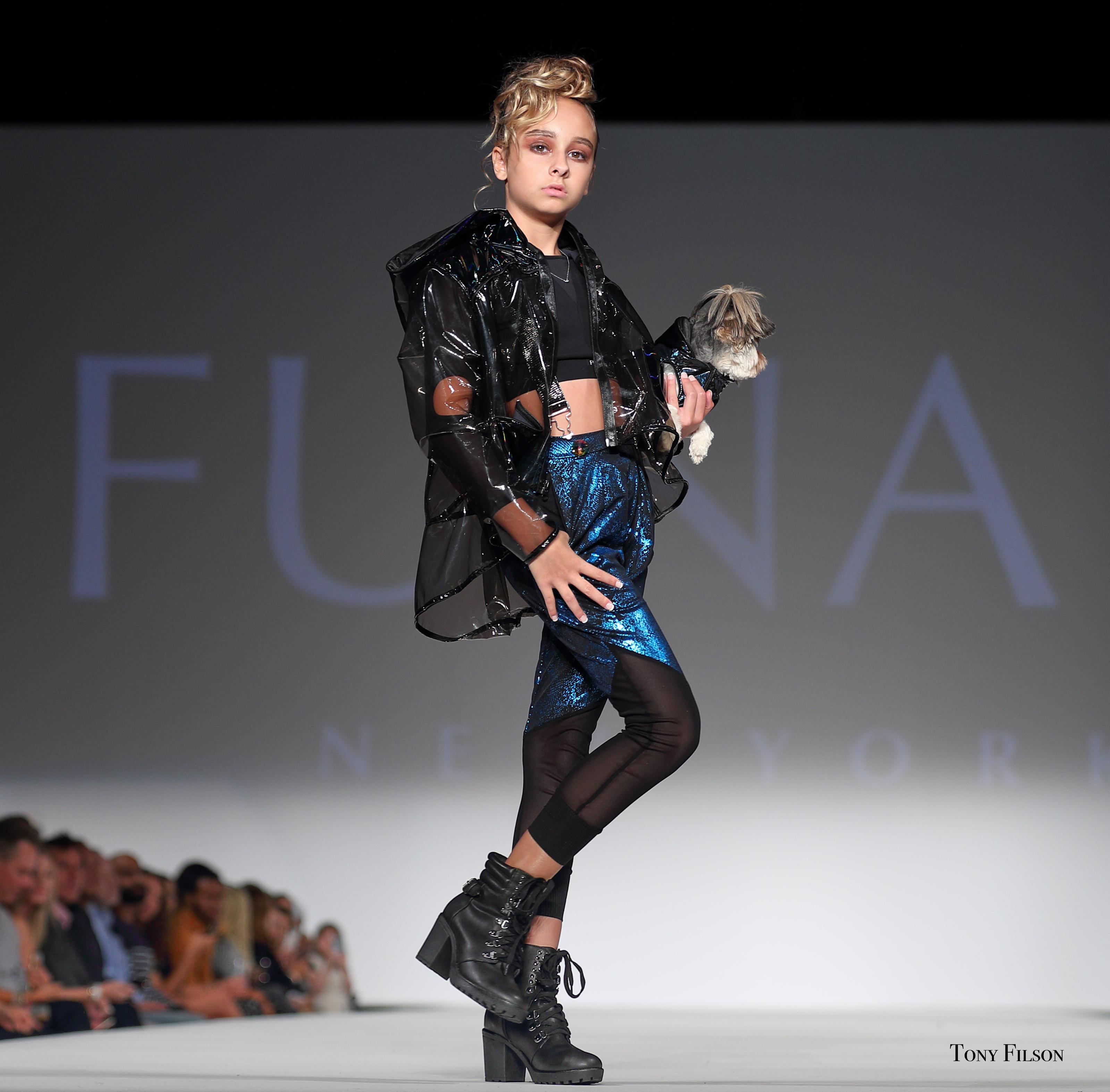 Janelle Funari | Style Fashion Week