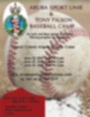 KissMyKite Summer and Baseball Camp